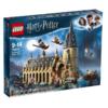 LEGO 乐高 哈利·波特系列 75954 霍格沃茨大礼堂