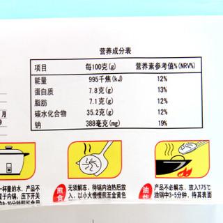 广州酒家 利口福 手制生肉包 (450g)