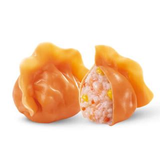 思念 儿童系列 成长营养水饺 (虾仁玉米口味、44只 300g)