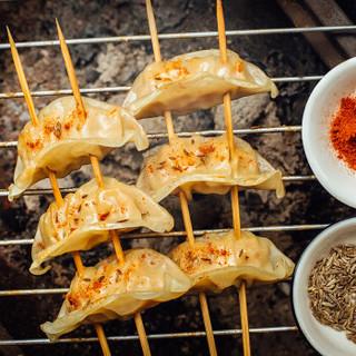 CP 正大食品 蒸饺 (虾仁三鲜味、20个 400g)
