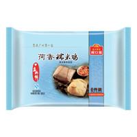 限地区 : 广州酒家利口福 荷香糯米鸡 540g  6个装  *11件