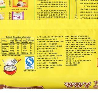 湾仔码头 上海大馄饨 (虾仁三鲜口味 、30只 600g)