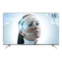 TCL D55A730U 55英寸 4K 液晶电视