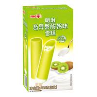 meiji 明治 雪糕 奇异果酸奶味 (6支 420g)