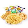 盼盼 零食薯片 膨化食品 麦香鸡味块60g*3 4.9元
