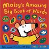 《Maisy's Amazing Big Book of Words 小鼠波波》英文原版