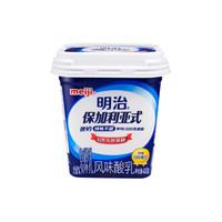 meiji 明治 保加利亚式酸奶 凝固型 400g *11件