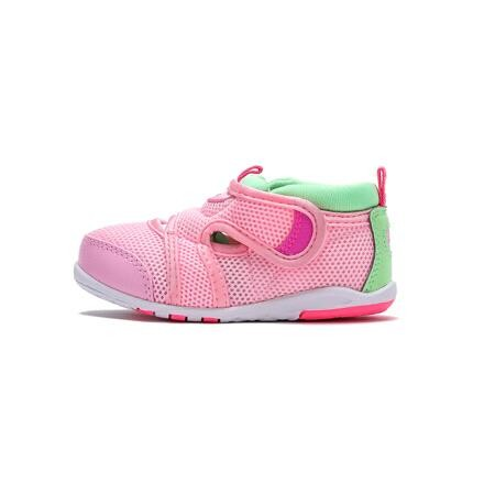new balance 506系列 小童凉鞋沙滩鞋 (粉色 、27.5码)
