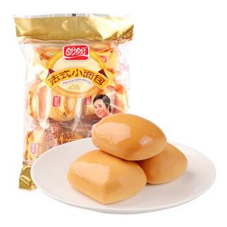 PANPAN FOODS 盼盼 法式小面包 (320g、奶香味)