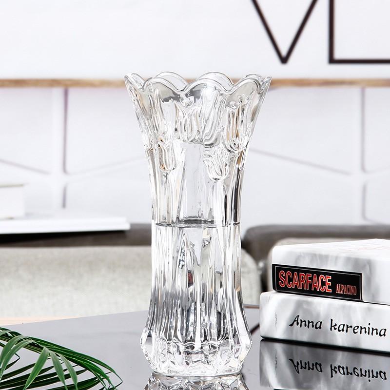 法兰晶 TM20 玻璃花瓶