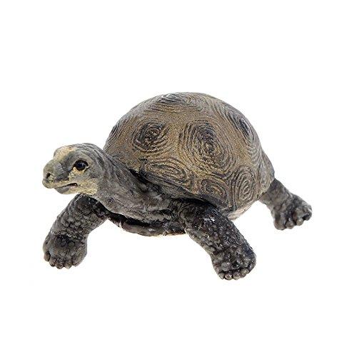 Schleich 思乐 SCHC14601 Schleich 思乐 Wild Life系列 动物模型 仿真收藏 儿童玩具 野生动物 仿真模型 巨型乌龟 SCHC14601