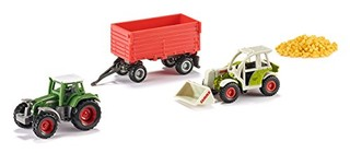SIKU SKUC6304 车模--农用车礼品装