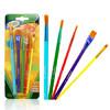 绘儿乐(Crayola) 画刷5件套05-3506 *9件 206元(合22.89元/件)