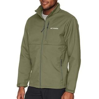 限尺码 : Columbia 哥伦比亚 Ascender 男士软壳外套