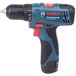 BOSCH 博世 TSR 1080-2-LI(2B) 充电式电钻起子