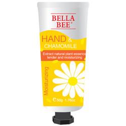 贝拉小蜜蜂 儿童保湿护手霜 50g *7件