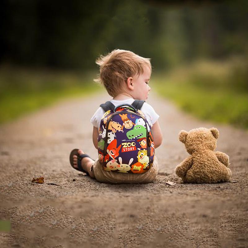 UEK 幼儿园小背包