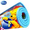Disney 迪士尼 PE双面加厚宝宝爬行垫 沙滩米奇+维尼学英文  200*180*2cm
