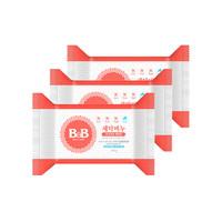B&B 保宁 婴儿洗衣皂 (洋槐香、200克*3块)