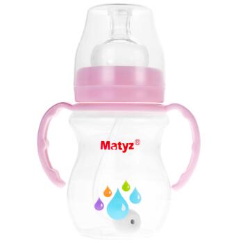 Matyz 美泰滋  MZ-0615 寬口徑奶瓶