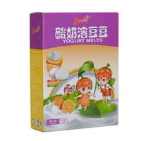 果仙多维V 柳橙溶豆豆 8.8g *2件