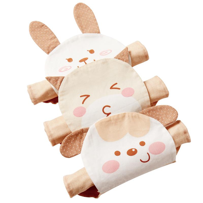 Nan ji ren 南极人 婴儿童吸汗巾 (0-6岁)