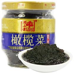 潮汕佬 橄榄菜 180g *3件