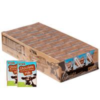 VIVA 韦沃 巧克力牛奶 200ml*27盒