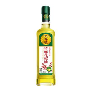 九斗碗 特麻花椒油 265ml