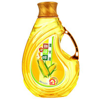 京东PLUS会员 : 狮球唛 玉米油 2L *3件