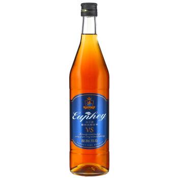 WILON 威龙 欧斐世家白兰地VS (瓶装、700ml)