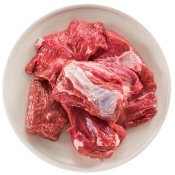 Cattle 宾西 飘香牛肉块 (1000g)