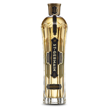 St. Germain 圣哲曼 接骨木花利口酒 750ml