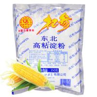 杞参 玉米淀粉 (袋装、350g)