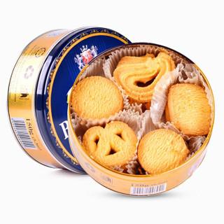 GPR 金罐 马来西亚原装进口GPR GPR黄油曲奇(饼干)150g