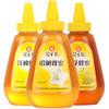 GSY 冠生园 蜂蜜 混合口味 428g*3瓶