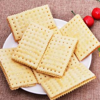 EDO Pack 夹心饼干 柠檬风味 240g