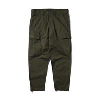 5cm 5厘米 6125U8A 男士工装休闲裤 (深灰色、XL)