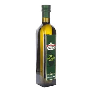 BONO 包锘 特级初榨橄榄油 礼盒装 500ml*2瓶