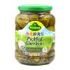 德国进口 冠利(KUHNE)方便速食 配菜 西餐 烘培 俄式酸青瓜 670g