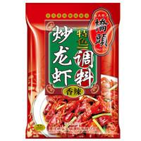 桥头 麻辣小龙虾调料 (袋装、150g)
