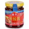 海天 柱候酱调味酱 调料调味料240g *12件 56.24元(合4.69元/件)