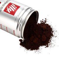 illy 意利 中度烘培咖啡粉 (250g、罐装、中度烘焙)