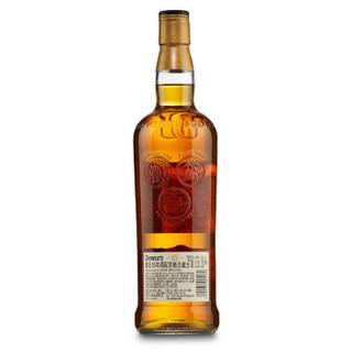 Dewar's 帝王 15年苏格兰调配威士忌 750ml 铁盒装
