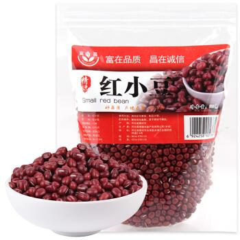 富昌 红小豆 500g