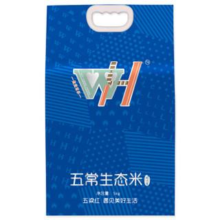 五粱红 五常生态米