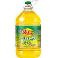 SAIDOU 赛豆 压榨一级 玉米胚芽油 4L