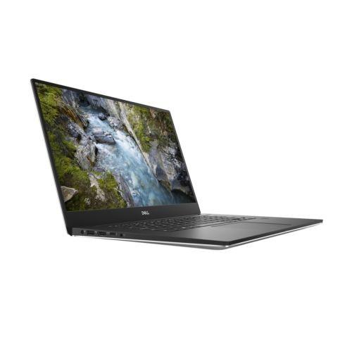 DELL 戴尔 XPS 15 9570 15.6寸笔记本电脑(i7-8750H、16GB、256GB、GTX1050Ti 4G)