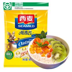 SEAMILD 西麦 即食燕麦片 175g/袋