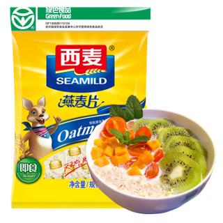 SEAMILD 西麦 即食燕麦片 175g